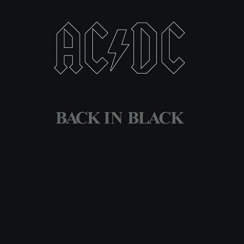 Back In Black [Vinilo]