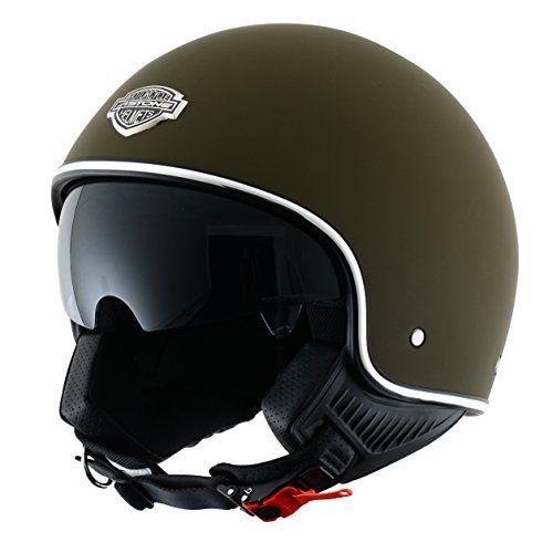 Astone Helmets, Casco MiniJet 66 Ropa para motoristas