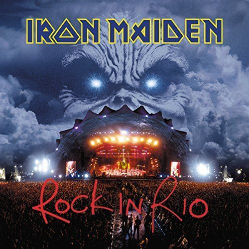 Rock In Rio [Vinilo]