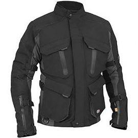 Juicy Trendz Hombres Nuevo Moto Motocicleta Impermeable Textil Cordura