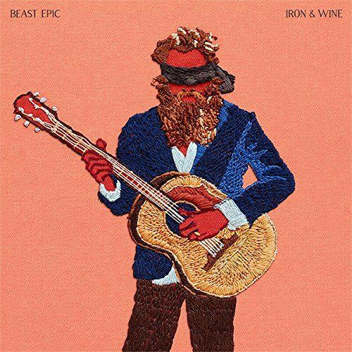 Beast Epic – Deluxe Double Lp [Vinilo] Discos de vinilo