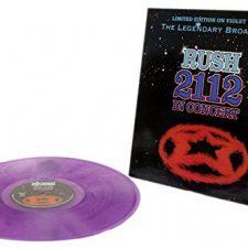 2112 in Concert [Vinilo] Discos de vinilo