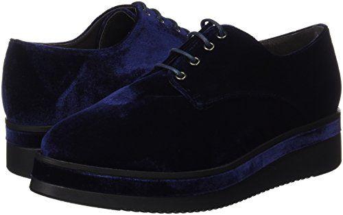 Gadea Velvet, Zapatos de Cordones Derby Mujer