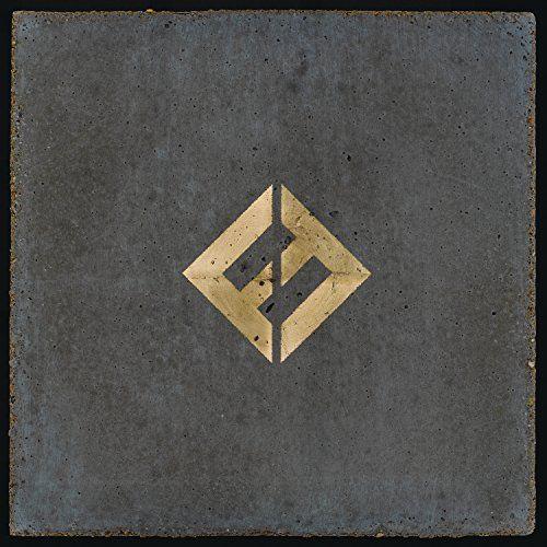Concrete And Gold [Vinilo] Discos de vinilo