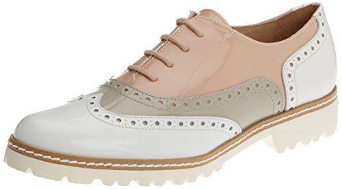 Gadea 40658, Zapatos Oxford Mujer