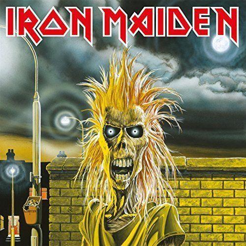 Iron Maiden [Vinilo]