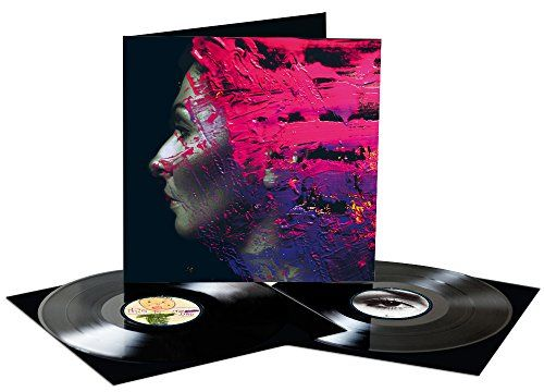 Hand.Cannot.Erase [Vinilo]
