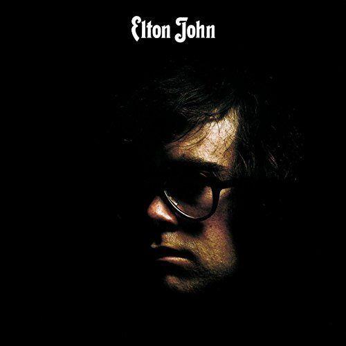 Elton John [Vinilo]