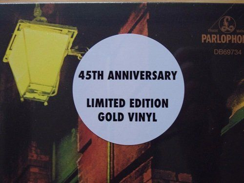 The Rise And Fall Of Ziggy Stardust – Gold Edition [Vinilo]
