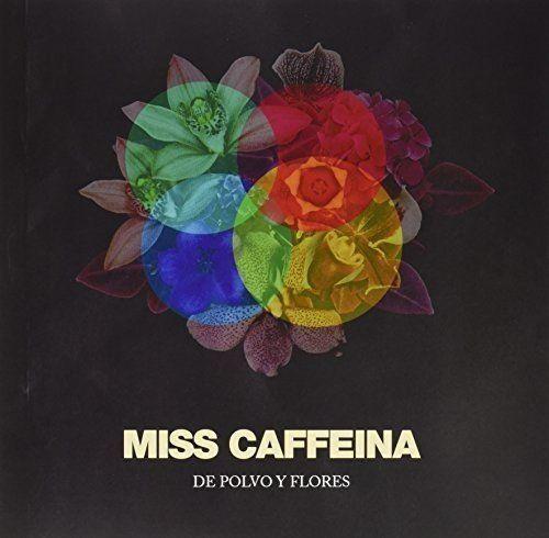 De Polvo Y Flores (Vinilo+CD)