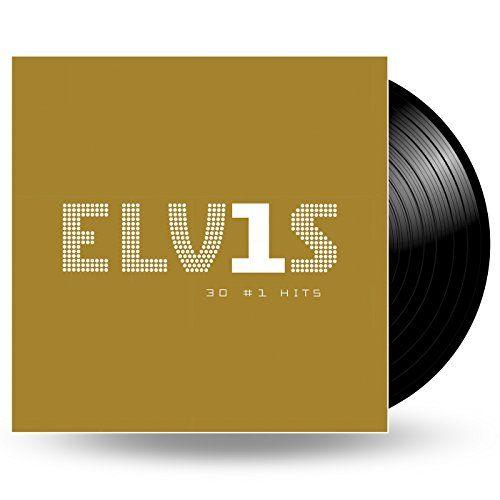 Elvis: 30 #1 Hits [Vinilo]
