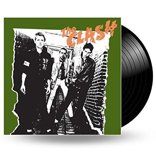 The Clash [Vinilo]