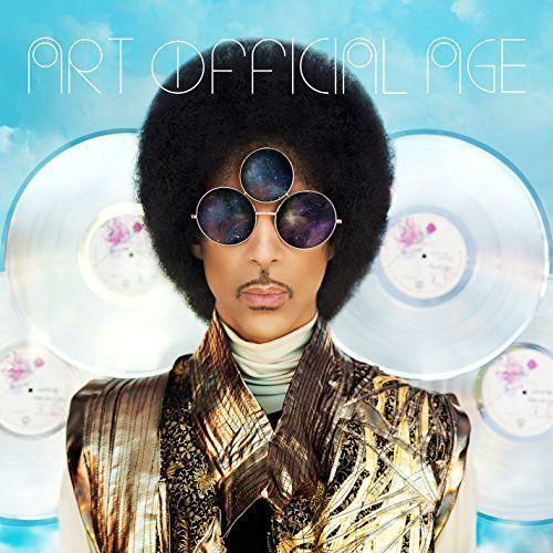 Art Official Age [Vinilo]