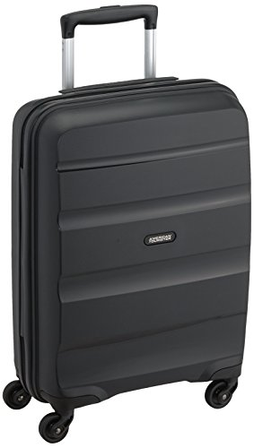 American Tourister Bon Air Spinner S Strict Equipaje de cabina, 55 cm,...