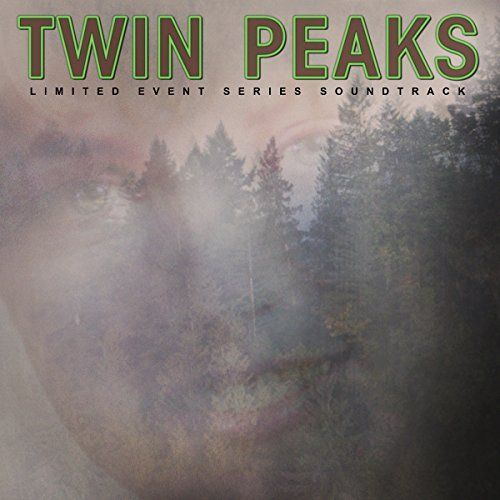 Twin Peaks (Limited Event Series Soundtrack) [Vinilo]