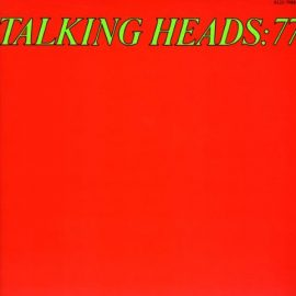 Talking Heads '77 [Vinilo]