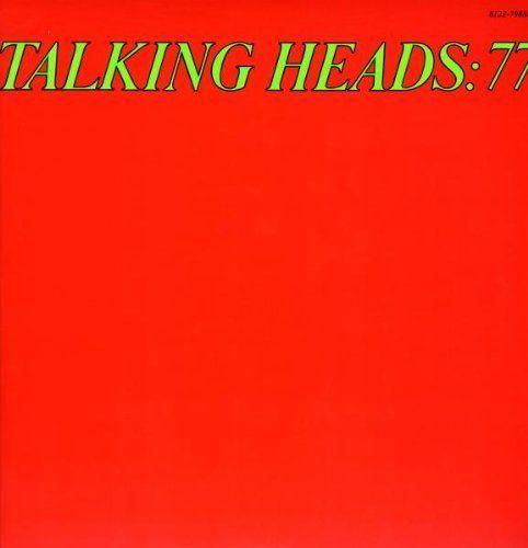 Talking Heads '77 [Vinilo]
