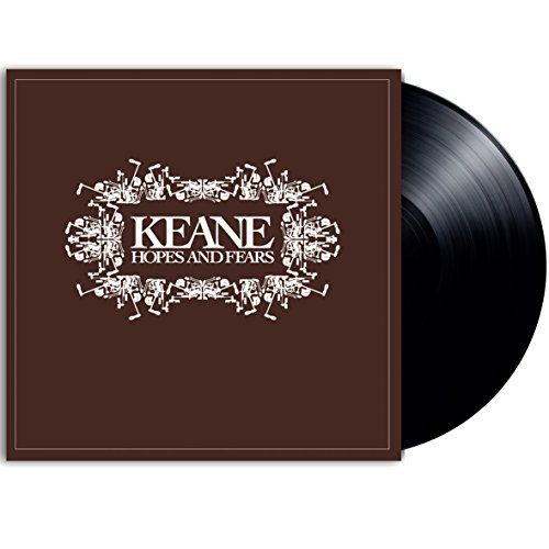 Hopes And Fears [Vinilo]