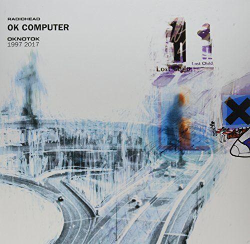Ok Computer Oknotok 1997 2017 [Vinilo]