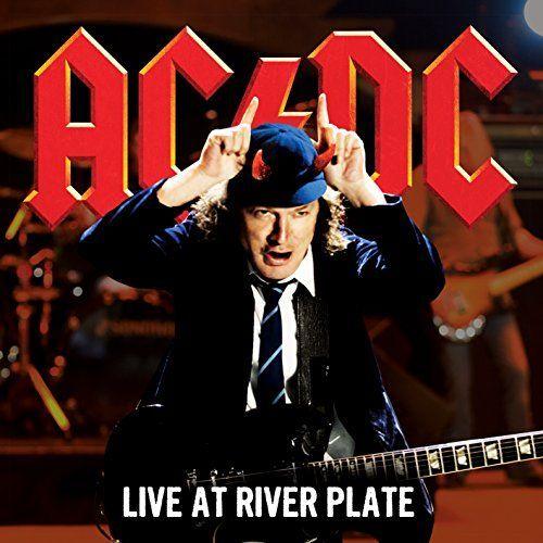 Live At River Plate [Vinilo]