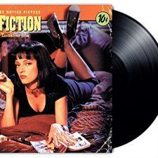 Pulp Fiction [Vinilo] Discos de vinilo