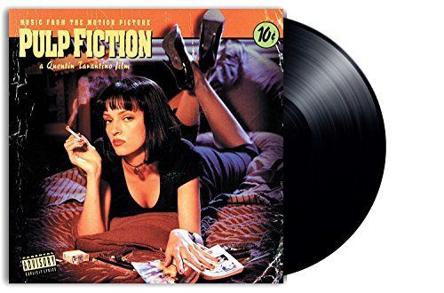 Pulp Fiction [Vinilo]