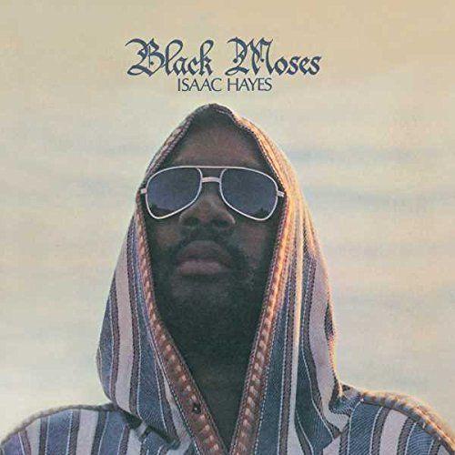 Black Moses [Vinilo]