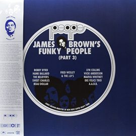 James Brown's Funky People [Vinilo]
