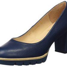 Gadea 40544, Zapatos de Tacón con Punta Cerrada para Mujer Zapatos Gadea