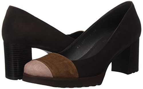 Gadea Ante, Zapatos de Tacón con Punta Cerrada para Mujer