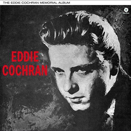 The Eddie Cohran Memorial Album [Vinilo]