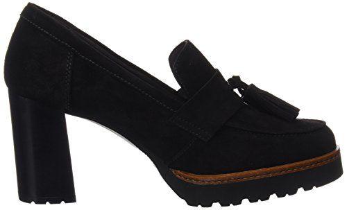 Gadea Silk, Zapatos de Tacón con Punta Cerrada para Mujer