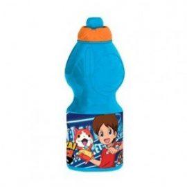 Yo-Kai Watch - Botella cantimplora sport plastico 400 ml (Stor 87232)