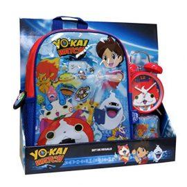 Yo-Kai Watch CK-01-YK Mochila infantil