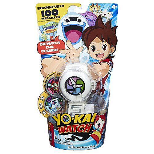 Hasbro Yo-kai Watch B5943 – Reloj Juguetes y juegos Yo-Kai Watch