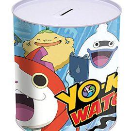 Yo-Kai Watch - Hucha cilíndrica 13 (CYP Imports HM-16-YK)
