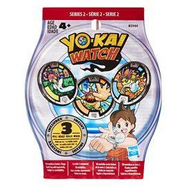 Yo-Kai – Watch Medals Blind Bag – Series 2