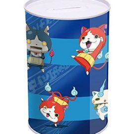 Yo-Kai Watch - Hucha cilíndrica 10x15cm (CYP Imports HM-15-YK)