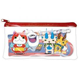 Yo-Kai Watch – Estuche portatodo con material escolar (CYP Imports