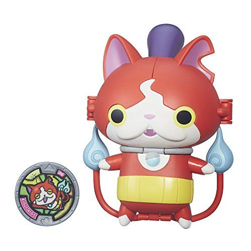 Yo-kai Watch Converting Jibanyan-Baddinyan