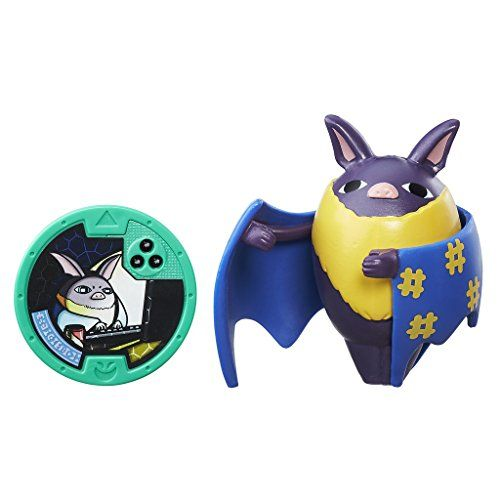 Yokai – Figura con medalla yo-motion Juguetes y juegos Yo-Kai Watch