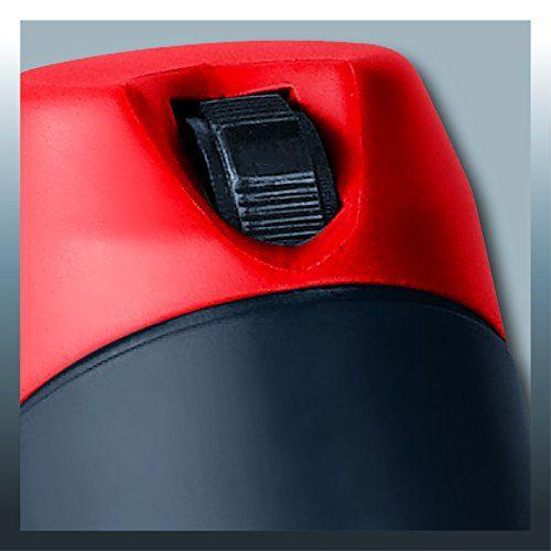 Einhell TC-RO 1155 E - Fresadora (1100 W, tensión: 230 - 240 V,