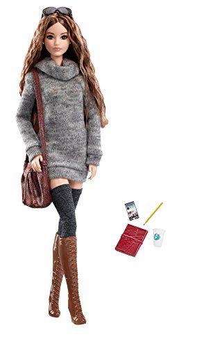 Barbie - The Barbie Look (Mattel DYX63)