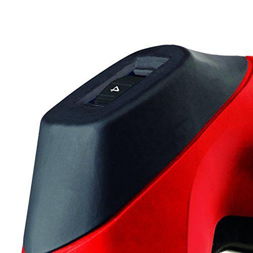 Einhell TC-JS 80 E - Sierra de calar electrónica (600 W, acción