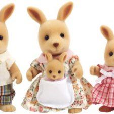 Sylvanian Families – Juguete para bebés (EPOCH 4766) Sylvanian Families