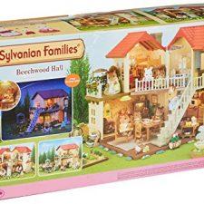 Sylvanian Families – Muñeca (EPOCH 4531) Sylvanian Families