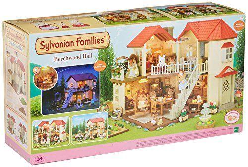 Sylvanian Families – Muñeca (EPOCH 4531)