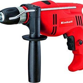 Einhell TC-ID 710 E - Taladro percutor (710 W)