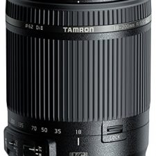 Tamron AF 18-200 mm F/3.5-6.3 XR Di II VC – Objetivo para cámara Objetivos para Cámaras
