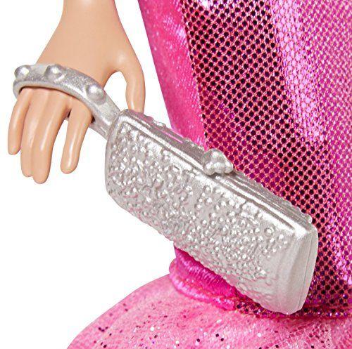 Barbie Fashionistas DMB30 muñeca - muñecas (Multicolor, Femenino,